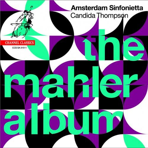 CCA The Mahler Album