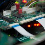 Grimm Audio MU1 FPGA pcb