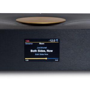 Grimm Audio MU1 music player