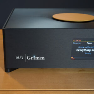 Grimm MU1 - Everything is new