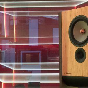 LS1 at Trypoul Studio