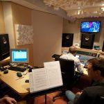 LS1 in Concertgebouw studio 1