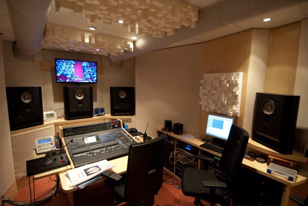 LS1v2   Grimm Audio