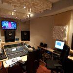 LS1 in Concertgebouw studio 2