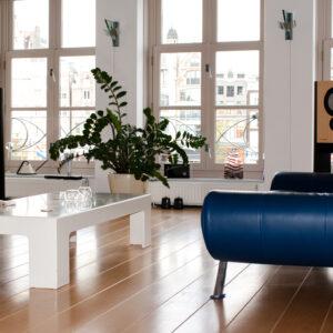 LS1 in living room