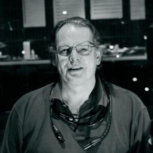 Ronald Prent - Grimm TPR