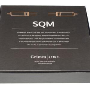 Grimm Audio SQM RCA box bottom