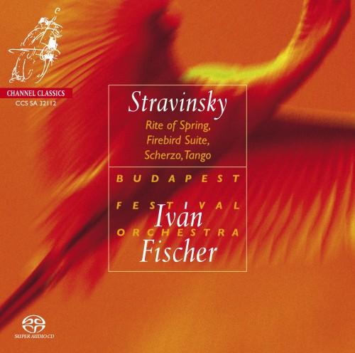 Stravinski Rite of Spring