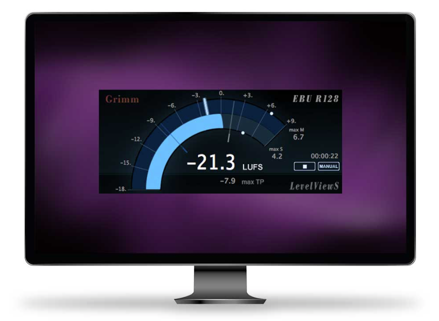 LevelViewS in Avid Store