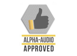 LS1be Alpha Audio Approved